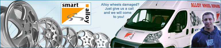 Alloy wheel refurbishment refurb refurbishing refurbished repair kit vehicle franchise car businesses